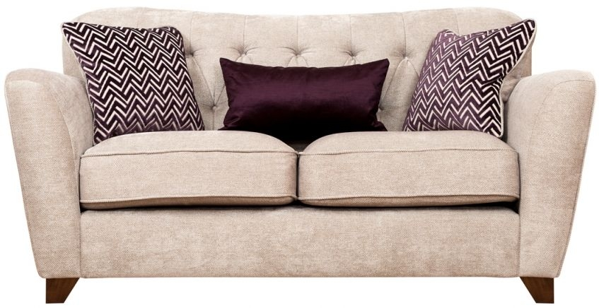 Buoyant Bronte 2 Seater Fabric Sofa