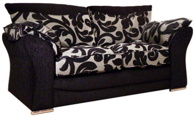 Buoyant Cadiz 2 Seater Fabric Sofa
