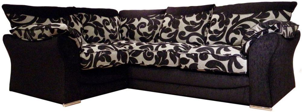 Buoyant Cadiz Fabric Corner Sofa