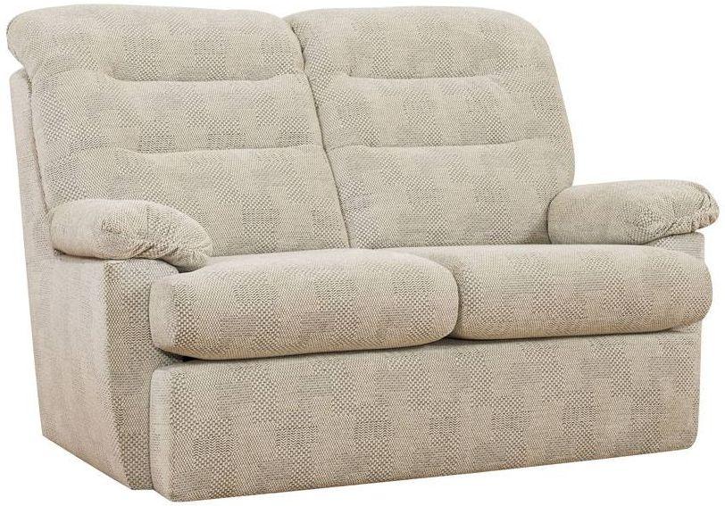 Buoyant Camden 2 Seater Fabric Sofa