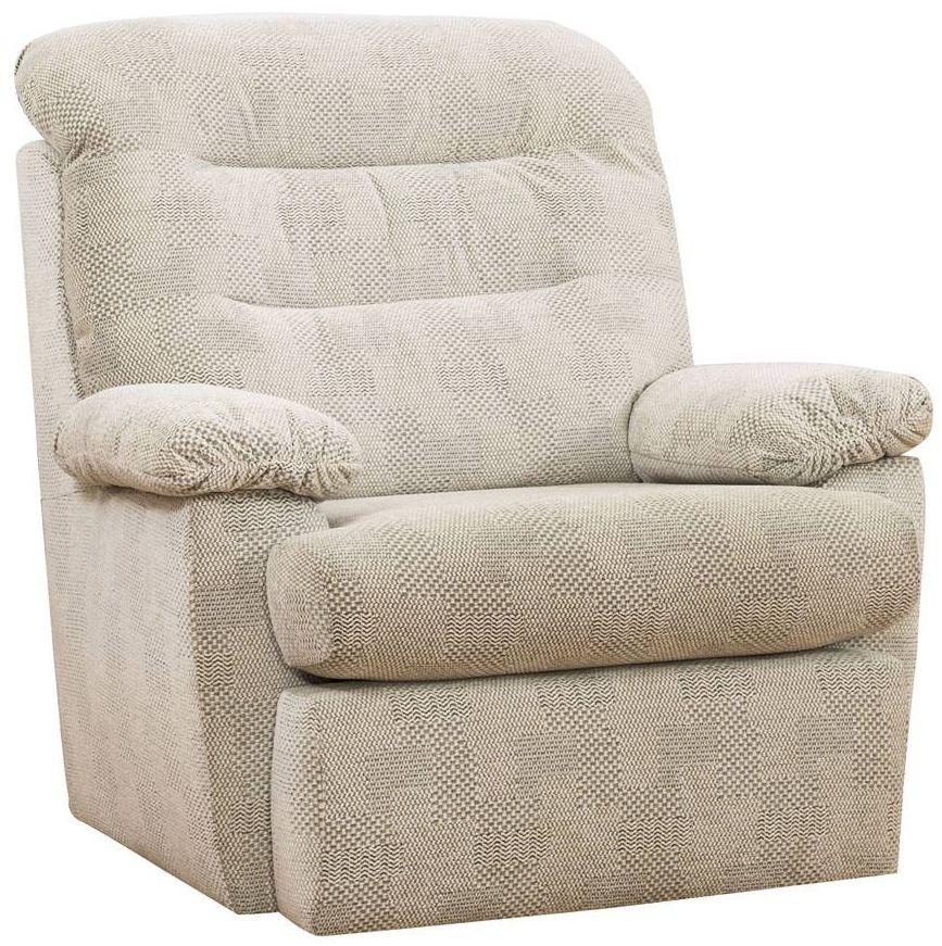 Buoyant Camden Fabric Armchair