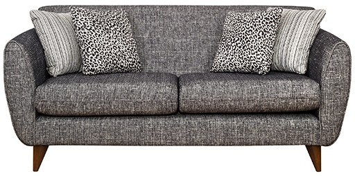 Buoyant Carnival 2 Seater Fabric Sofa