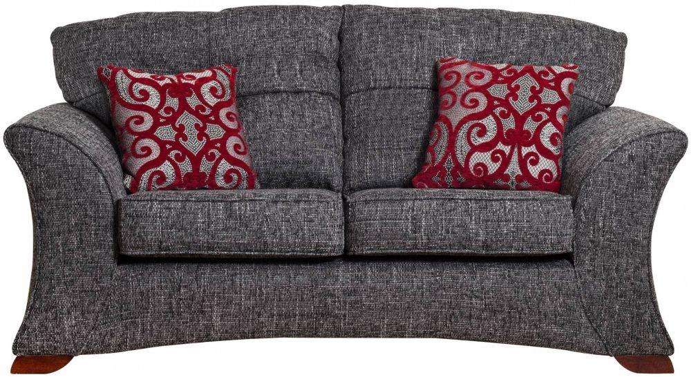 Buoyant Casey 3 Seater Fabric Sofa