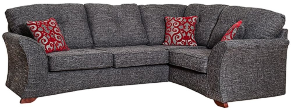 Buoyant Casey Fabric Corner Sofa