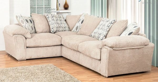 Buoyant Clifton Fabric Sofas