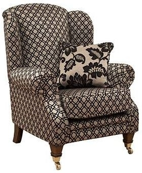 Buoyant Constable Wing Chair