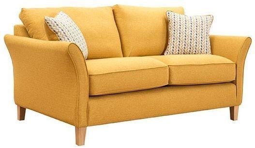 Buoyant Darwin 2 Seater Fabric Sofa