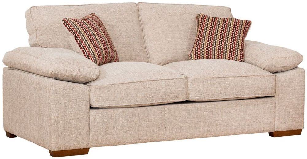 Buoyant Dexter 2 Seater Fabric Sofa