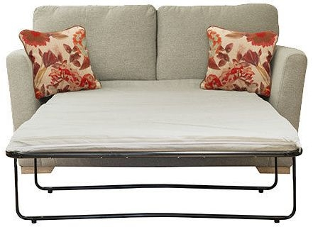 Buoyant Dorset 2 Seater Fabric Sofa Bed