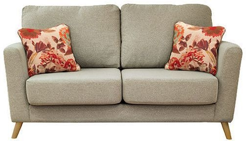 Buoyant Dorset 2 Seater Fabric Sofa