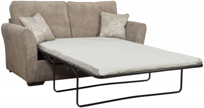 Buoyant Fairfield 2 Seater Fabric Sofa Bed