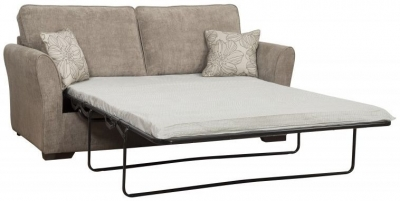 Buoyant Fairfield 3 Seater Fabric Sofa Bed