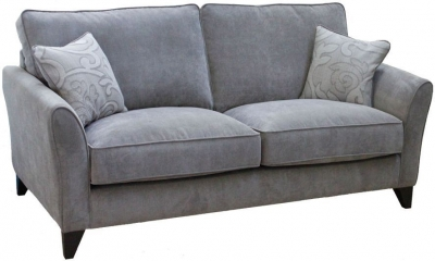 Buoyant Fairfield 3 Seater Fabric Sofa