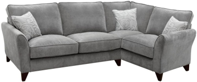 Buoyant Fairfield Fabric Corner Sofa