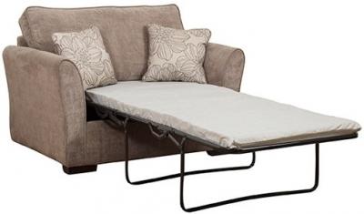 Buoyant Fairfield Fabric Chair Bed