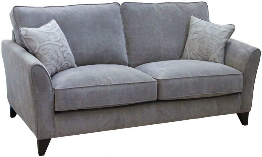Buoyant Fairfield 3 Seater Fabric Sofa