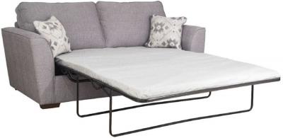 Buoyant fantasia fabric sofas for Sofa bed 3 piece suite