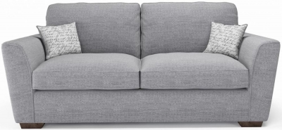 Buoyant Fantasia 3 Seater Fabric Sofa