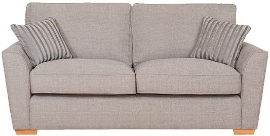 Buoyant Fantasia 4 Seater Modular Fabric Sofa