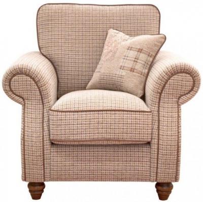 Buoyant Finley Fabric Armchair