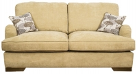Buoyant Gatsby 2 Seater Fabric Sofa Bed