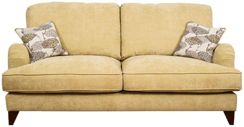 Buoyant Gatsby 3 Seater Fabric Sofa