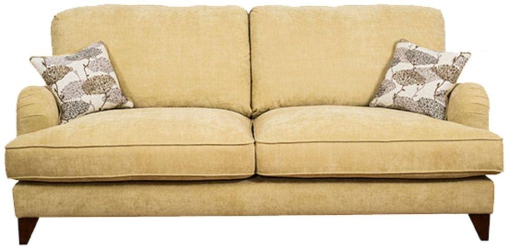 Buoyant Gatsby 4 Seater Fabric Sofa