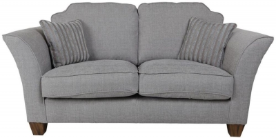 Buoyant Harvard 3 Seater Fabric Sofa