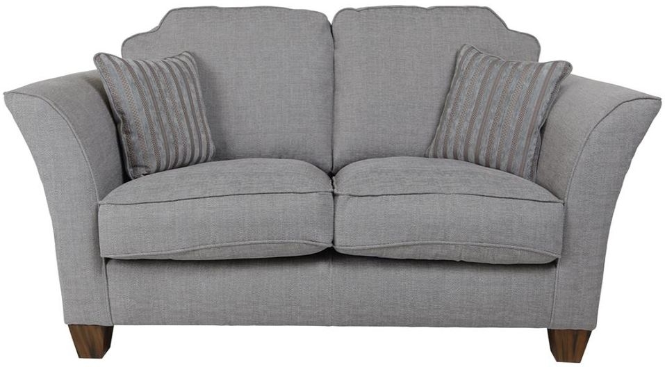 Buoyant Harvard 2 Seater Fabric Sofa
