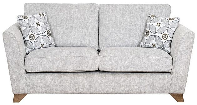 Buoyant Henderson 2 Seater Fabric Sofa