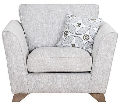 Buoyant Henderson Fabric Armchair
