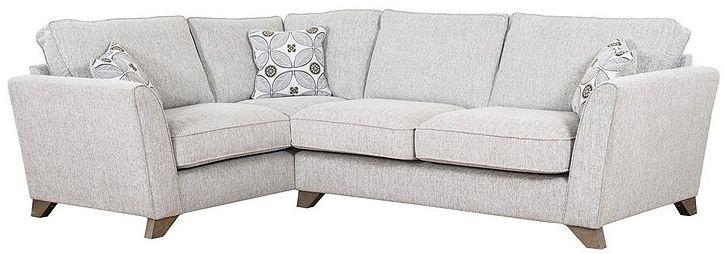 Buoyant Henderson Fabric Corner Sofa