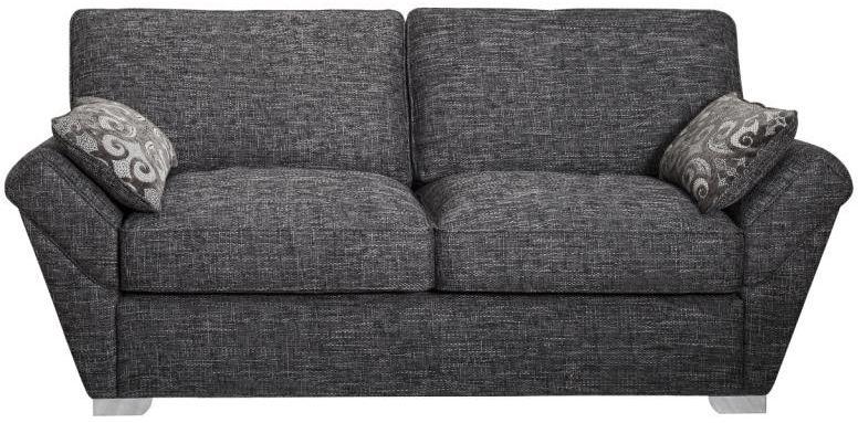 Buoyant Horizon 3 Seater Fabric Sofa