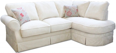 Buoyant Kensington Fabric Corner Sofa