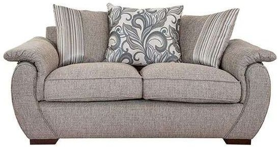 Buoyant Lexi 2 Seater Fabric Sofa