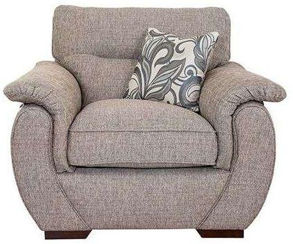Buoyant Lexi Fabric Armchair