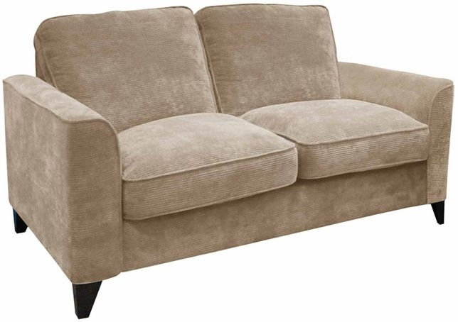 Buoyant Link 2 Seater Fabric Sofa