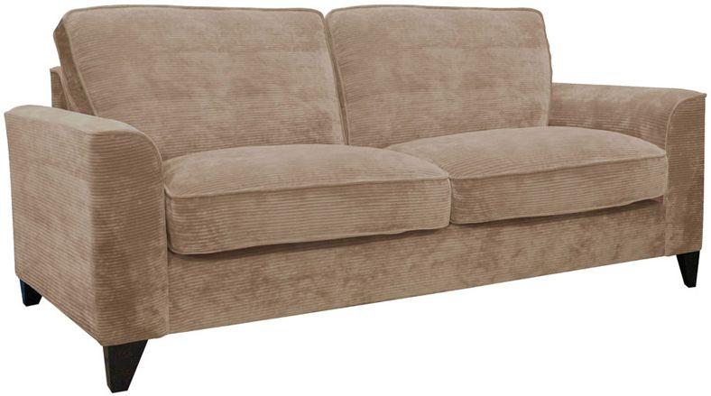 Buoyant Link 4 Seater Fabric Sofa