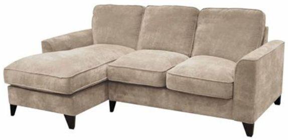 Buoyant Link Fabric Corner Sofa - R2+LFC