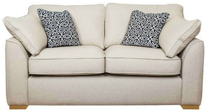 Buoyant Lorna 2 Seater Fabric Sofa