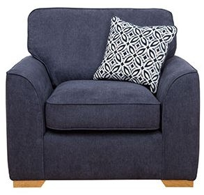 Buoyant Lorna Fabric Armchair