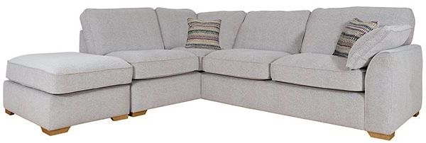 Buoyant Lorna P Corner Group Angled Sofa - Left