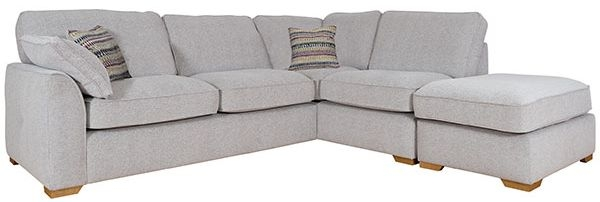 Buoyant Lorna P Corner Group Angled Sofa - Right
