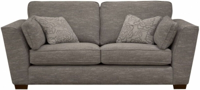 Buoyant Monet 4 Seater Fabric Modular Sofa