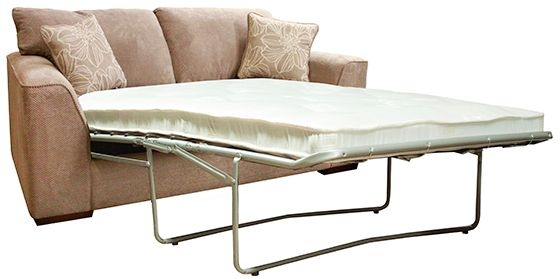 Buoyant Newark 2 Seater Fabric Sofa Bed