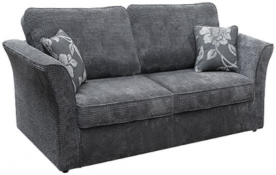 Buoyant Newry 3 Seater Fabric Sofa