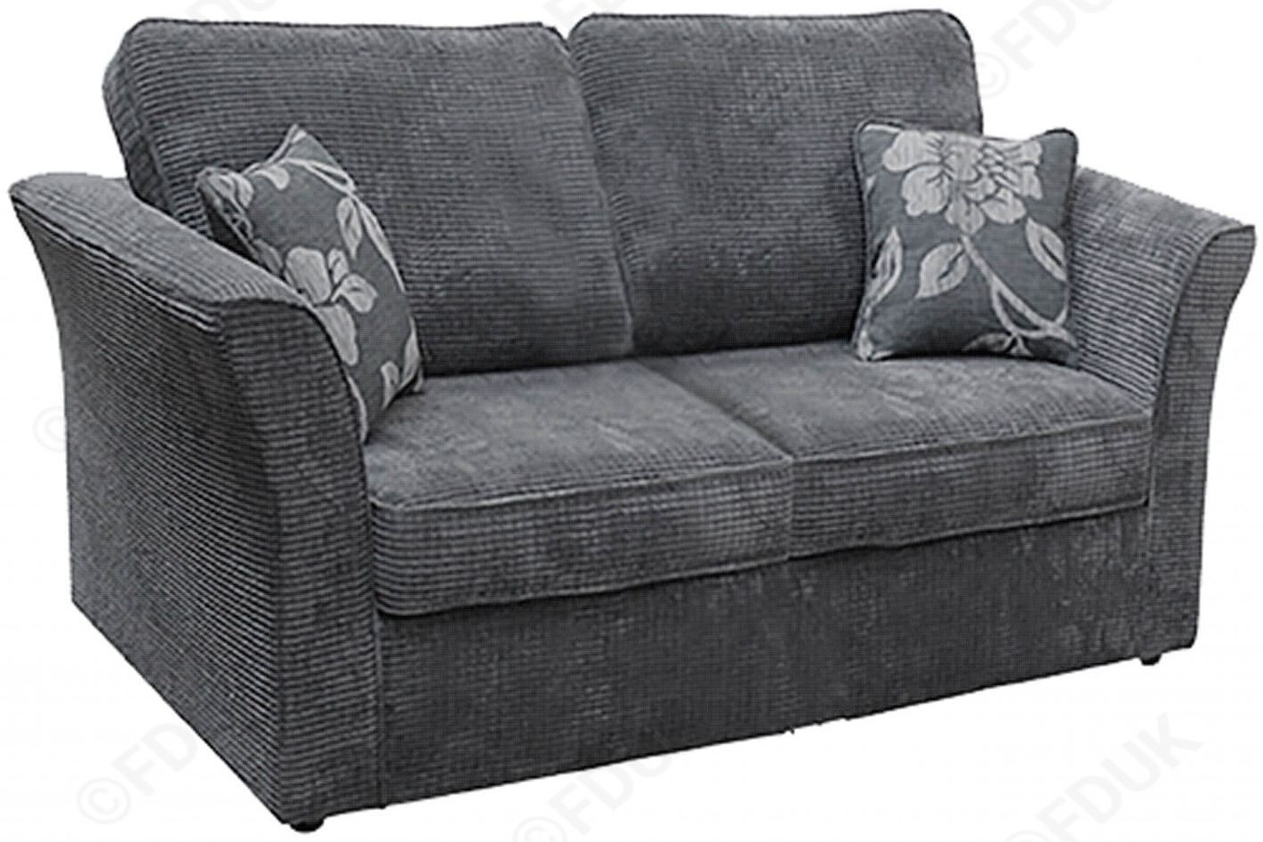 Buoyant Newry 2 Seater Fabric Sofa