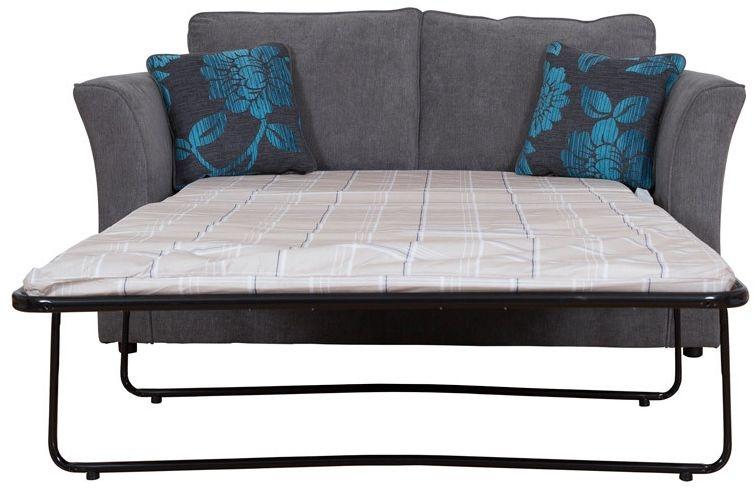 Buoyant Newry 3 Seater Fabric Sofa Bed