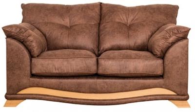 Buoyant Nicole 2 Seater Fabric Sofa