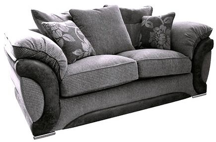 Buoyant Oregan 2 Seater Fabric Sofa